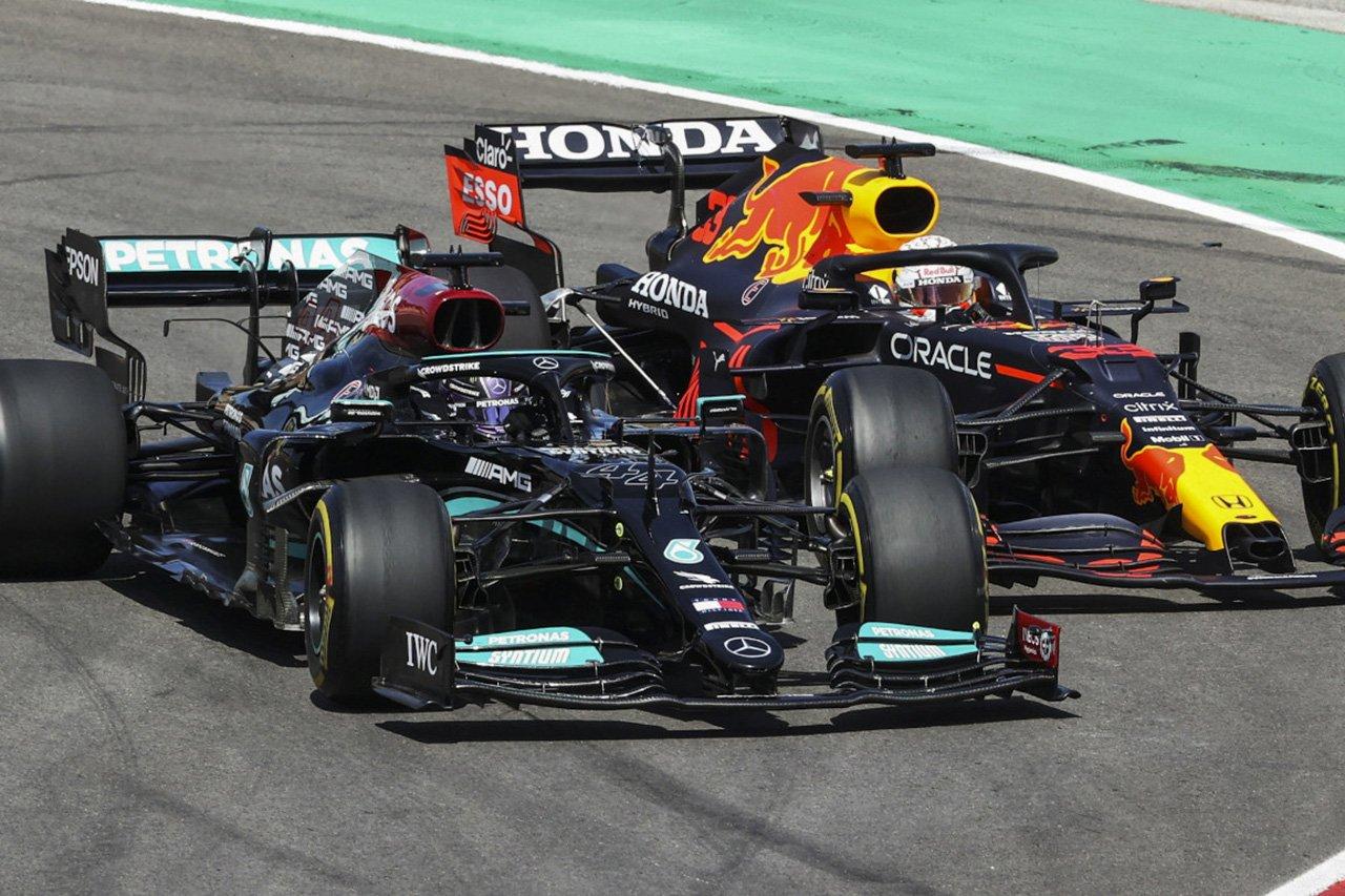 「レッドブル・ホンダF1にはより多くのパワーとグリップが緊急に必要」と元F1ドライバー