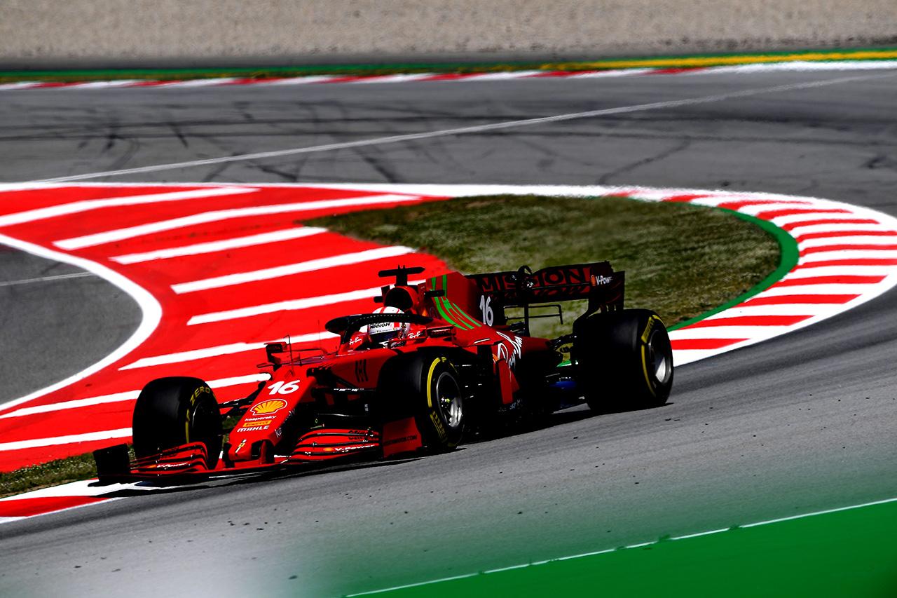フェラーリF1代表 「トラックリミットにはシンプルな解決策が必要」