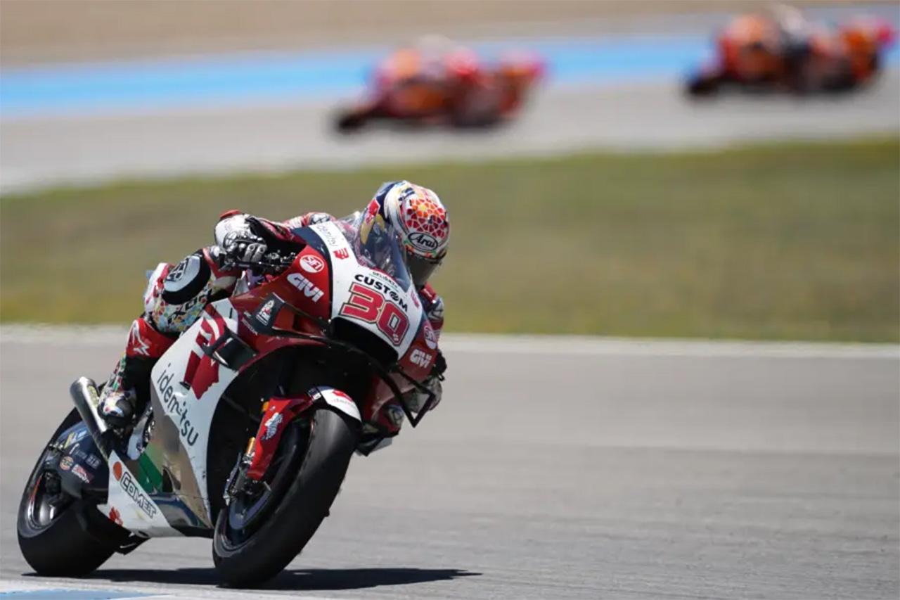 MotoGP:ホンダ 2021年 第5戦 フランスGP プレビュー