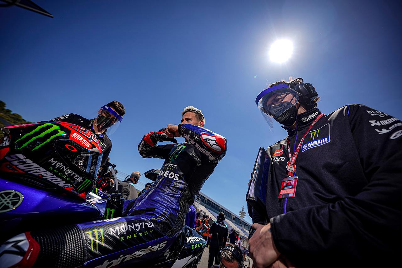 MotoGP:ヤマハ 2021年 第5戦 フランスGP プレビュー