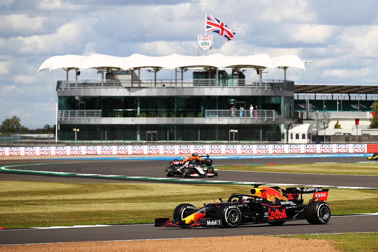 F1イギリスGP、スプリント予選の実施で変則的なタイムスケジュールを採用 / 2021年のF1世界選手権