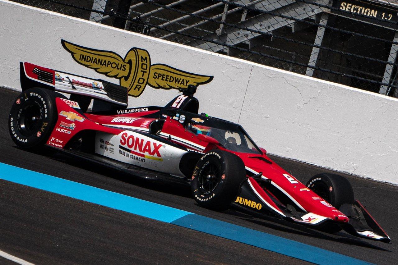 インディカー:リナス・ヴィーケイが初優勝!ロマン・グロージャン2位 / 2021年 第5戦 インディカーGP