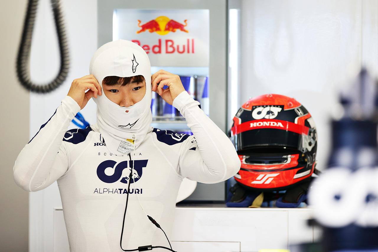 F1:ロス・ブラウン 「角田裕毅の期待を高めることに加担してしまった…」