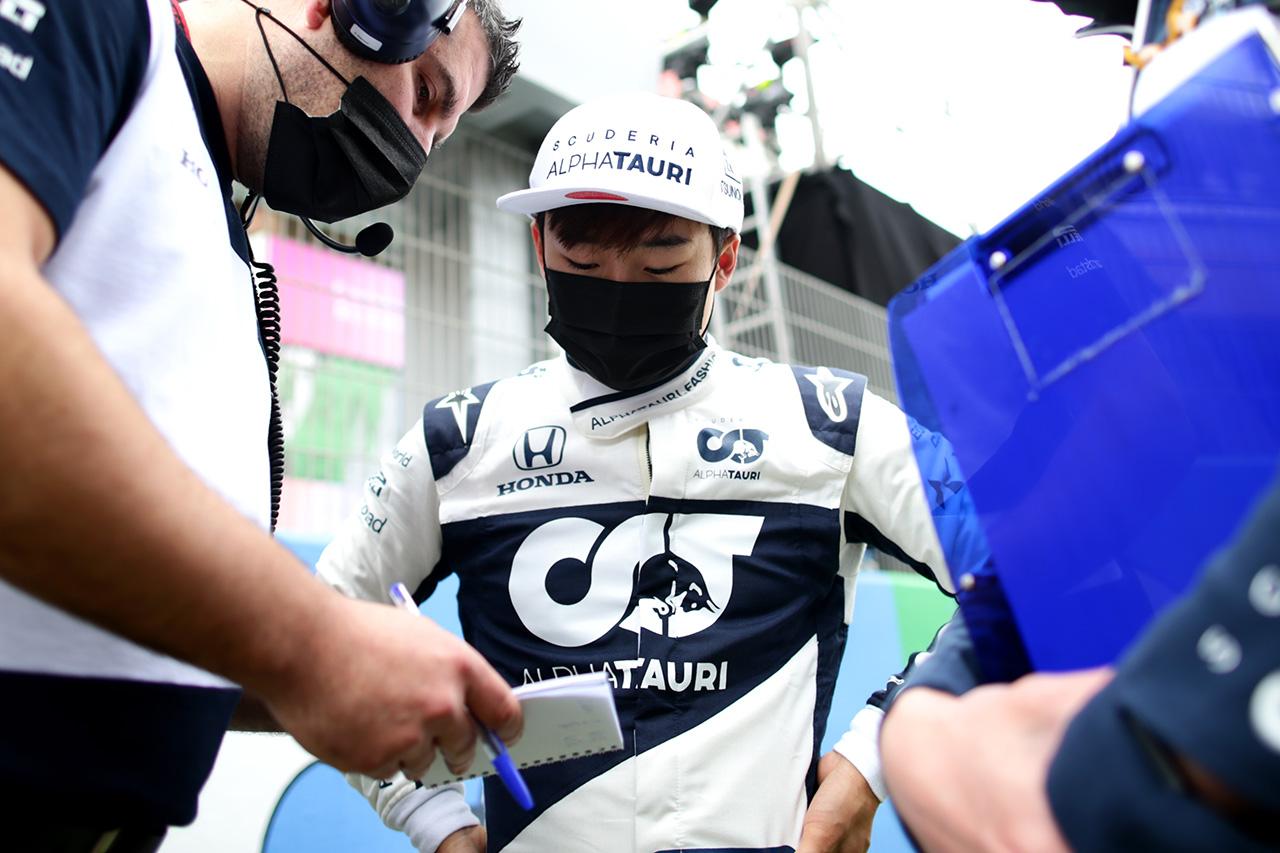 元F1王者デイモン・ヒル、角田裕毅の発言を批判「一線を踏み越えた」