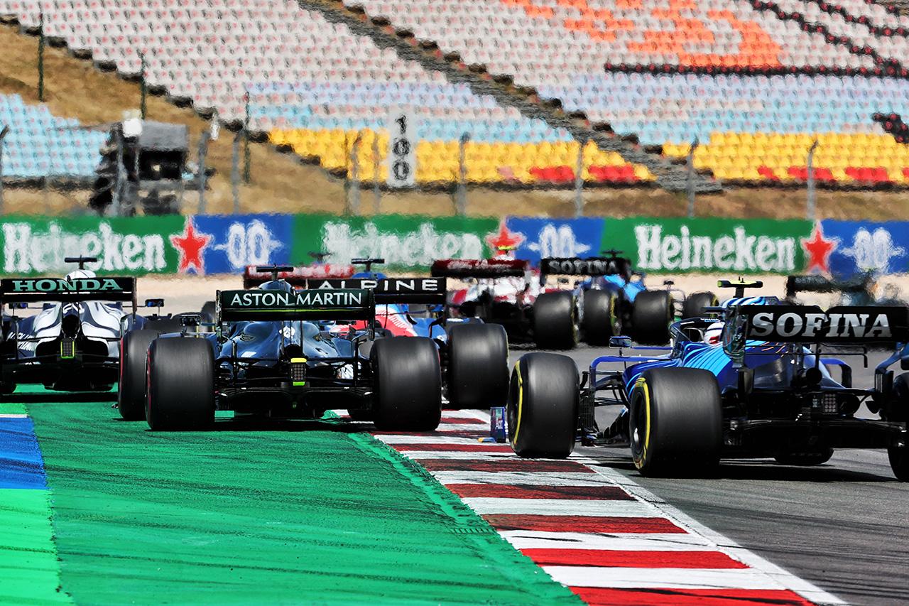 F1、トラックリミット問題の解決にむけたワーキンググループを設置