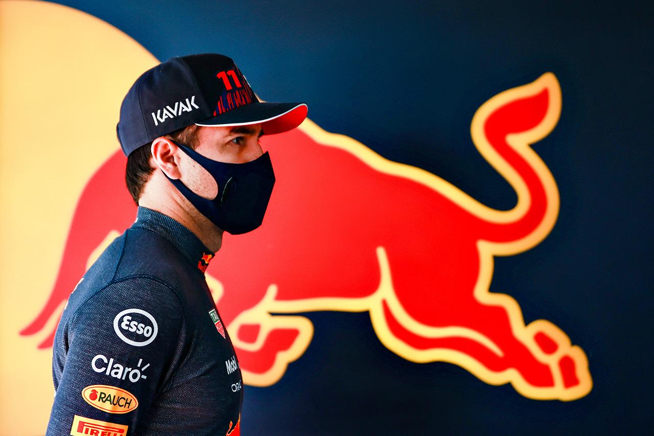 セルジオ・ペレス 「RB16Bへの自信は深まっている。勝利を争いたい」 / レッドブル・ホンダ F1モナコGP プレビュー