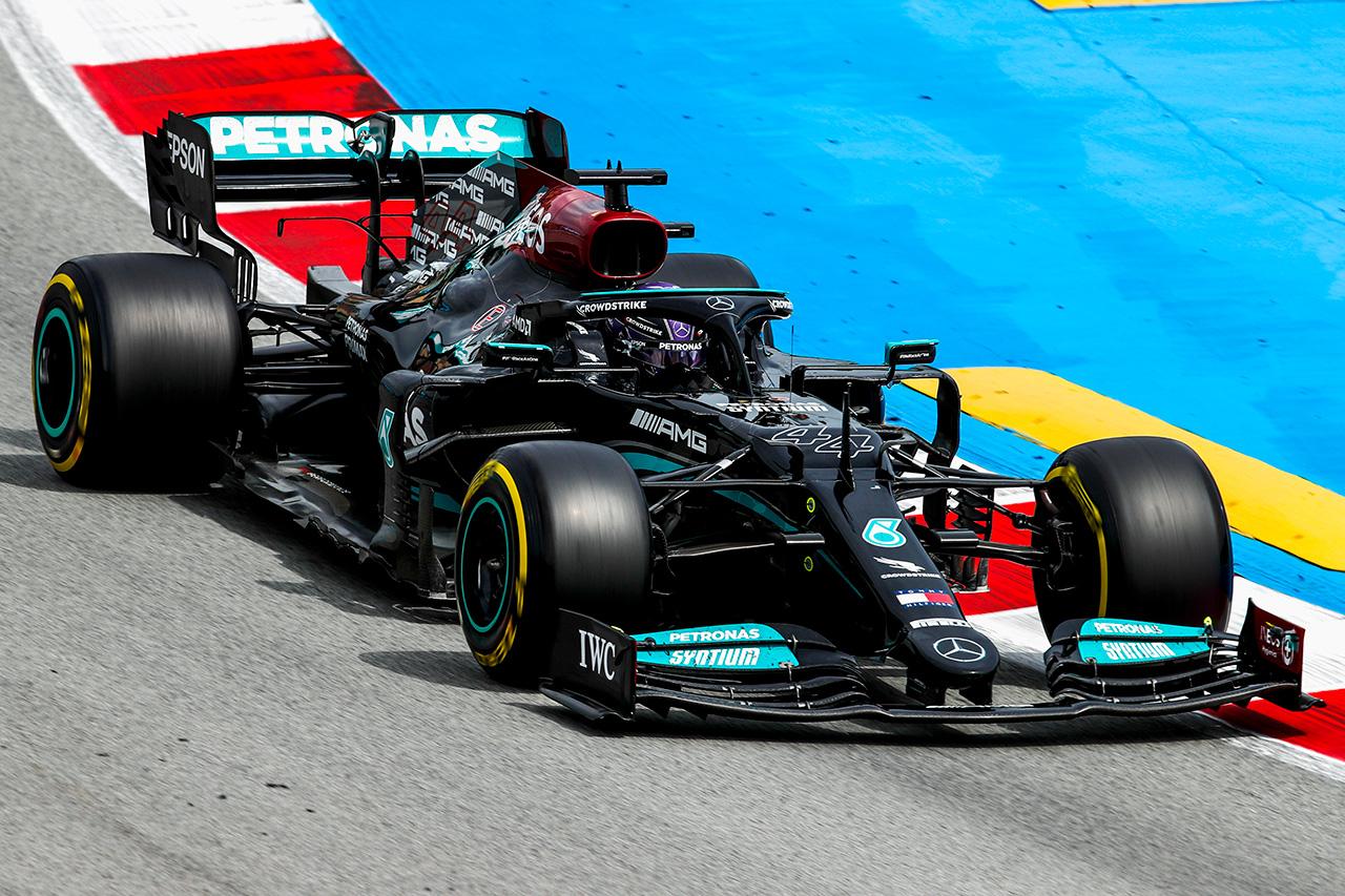 F1技術解説:メルセデスはいかにしてパフォーマンスを取り戻したのか