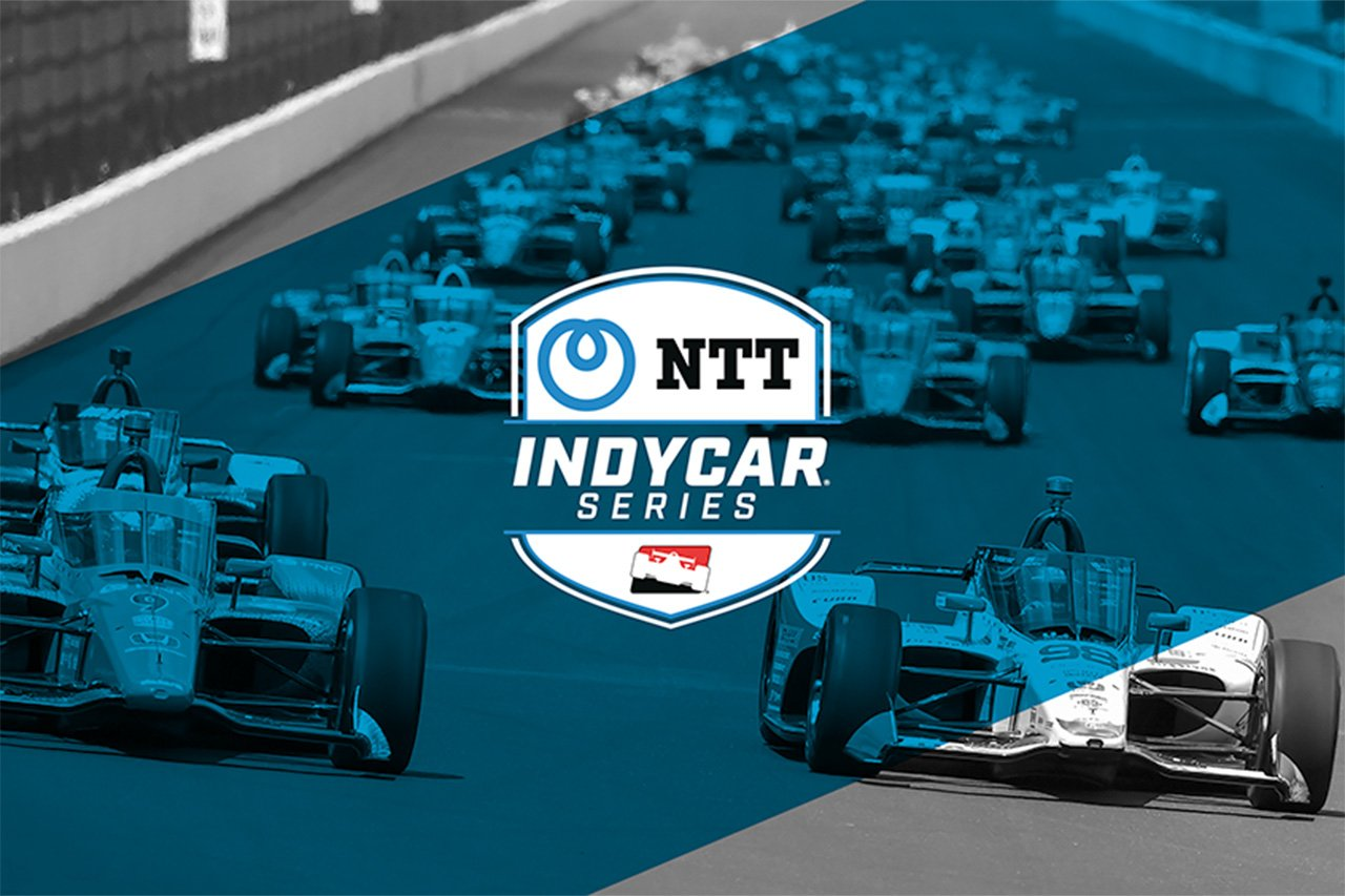 NTTグループ、インディカー・シリーズ」の冠スポンサー継続を発表 ~インディ500においてスマートソリューションを提供~