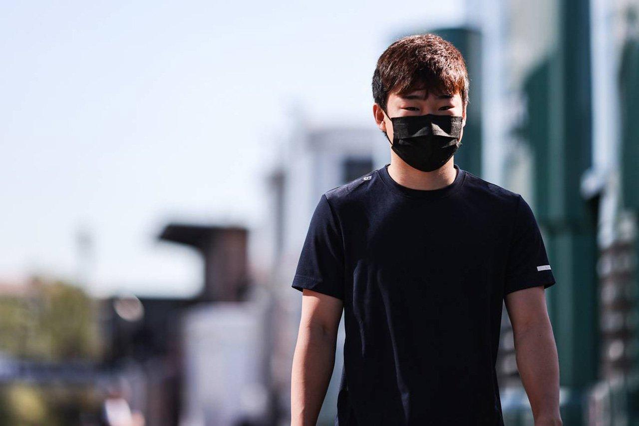 レッドブルF1のヘルムート・マルコ、角田裕毅を叱責「規律を示すことを学ぶ必要がある」 / F1モナコGP 木曜フリー走行