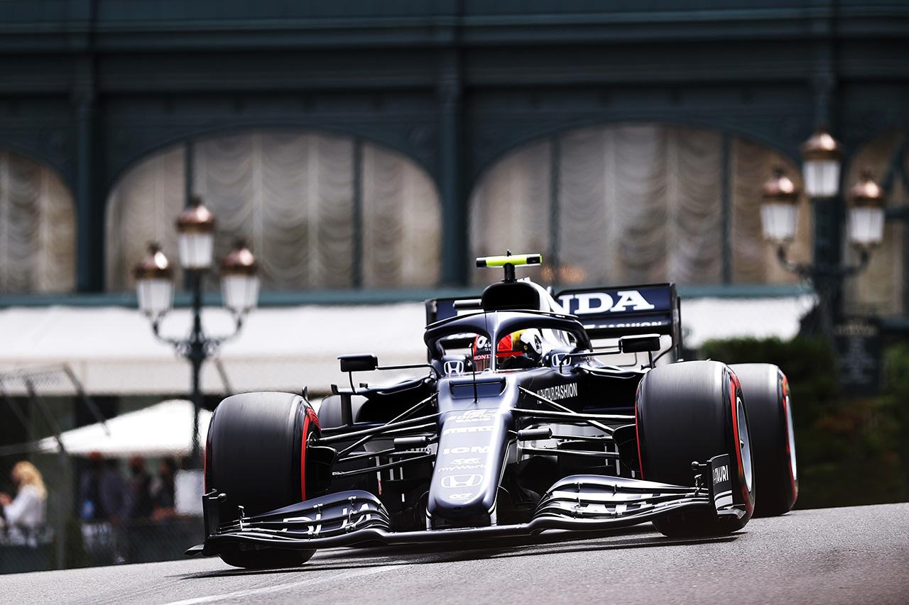 【速報】 F1モナコGP 予選Q2:ホンダF1勢は残り3台が通過