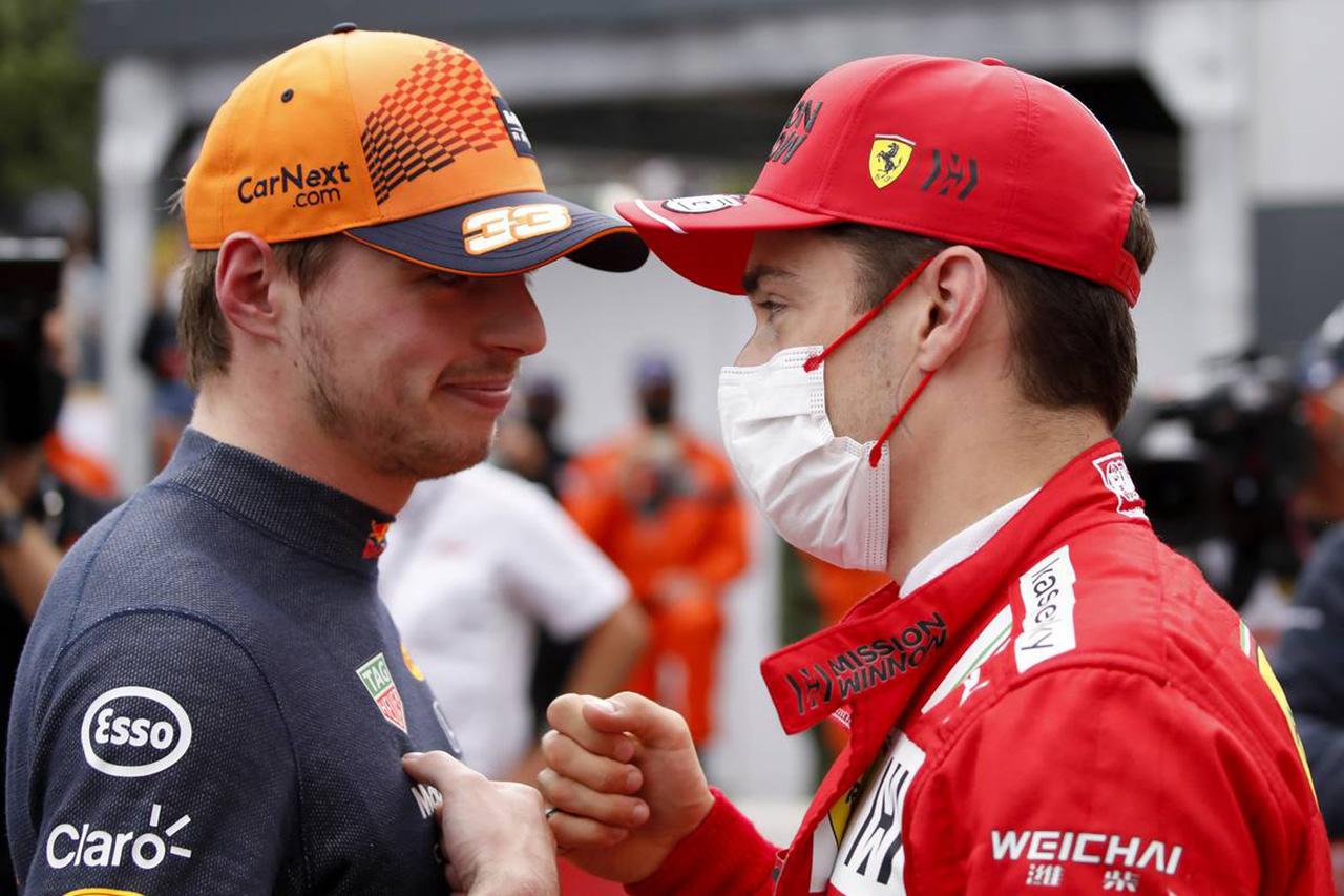 2021年 F1モナコGP 予選:トップ10 ドライバーコメント