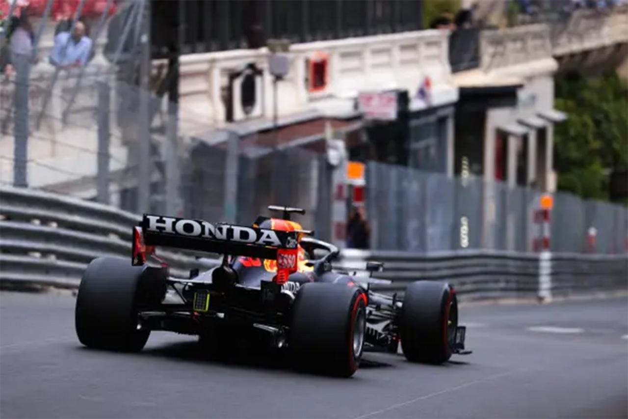 ホンダF1:2021年 第5戦 F1モナコGP 予選レポート