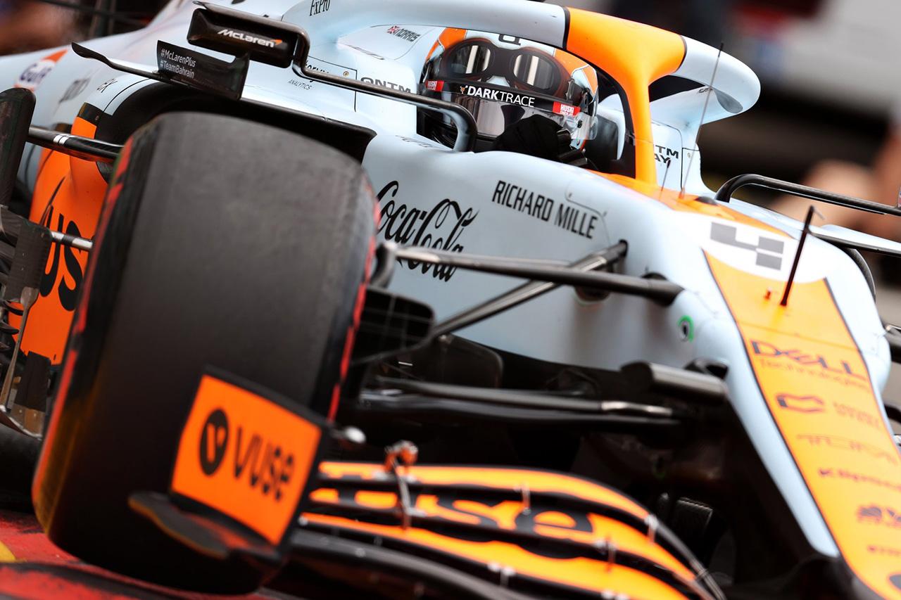 予選5番手のランド・ノリス 「キャリアで最高のラップのひとつ」 / マクラーレン F1モナコGP 予選