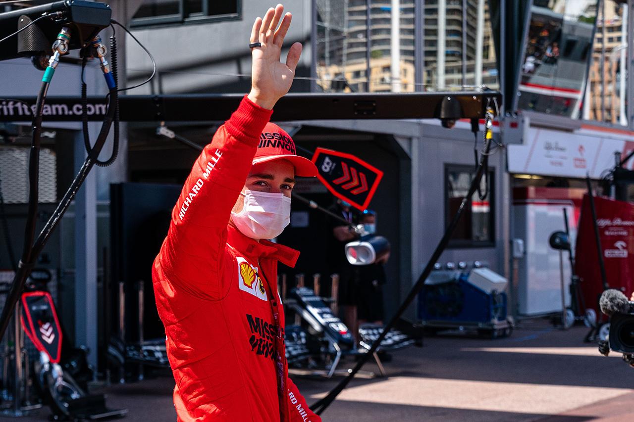 2021年 F1モナコGP 決勝:ドライバーコメント(11位~DNS)