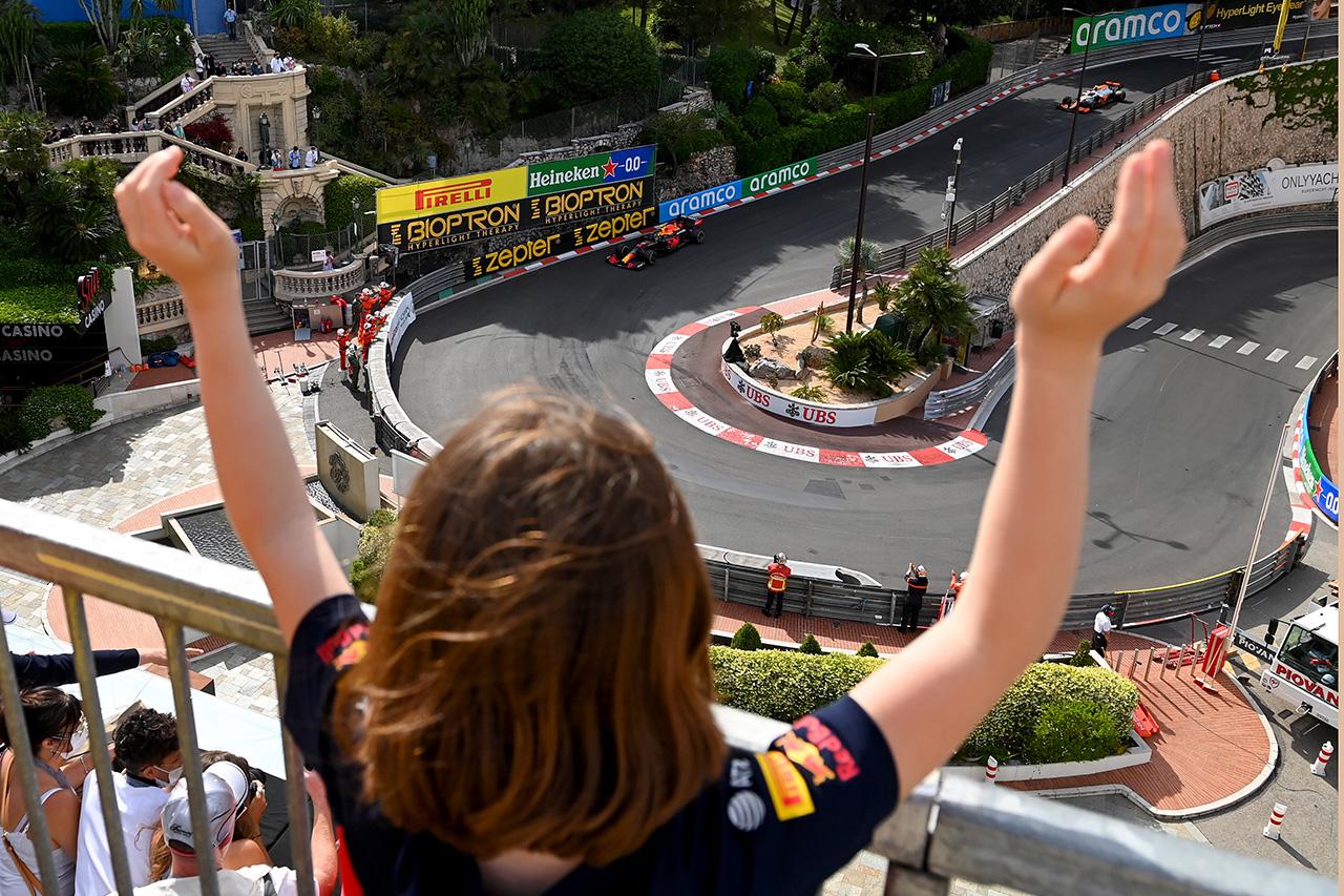 F1、モナコGPの伝統的なレイアウトの変更を検討