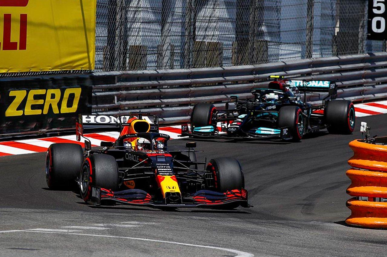レッドブルF1代表 「メルセデスF1の覇権を終わりを迎える」