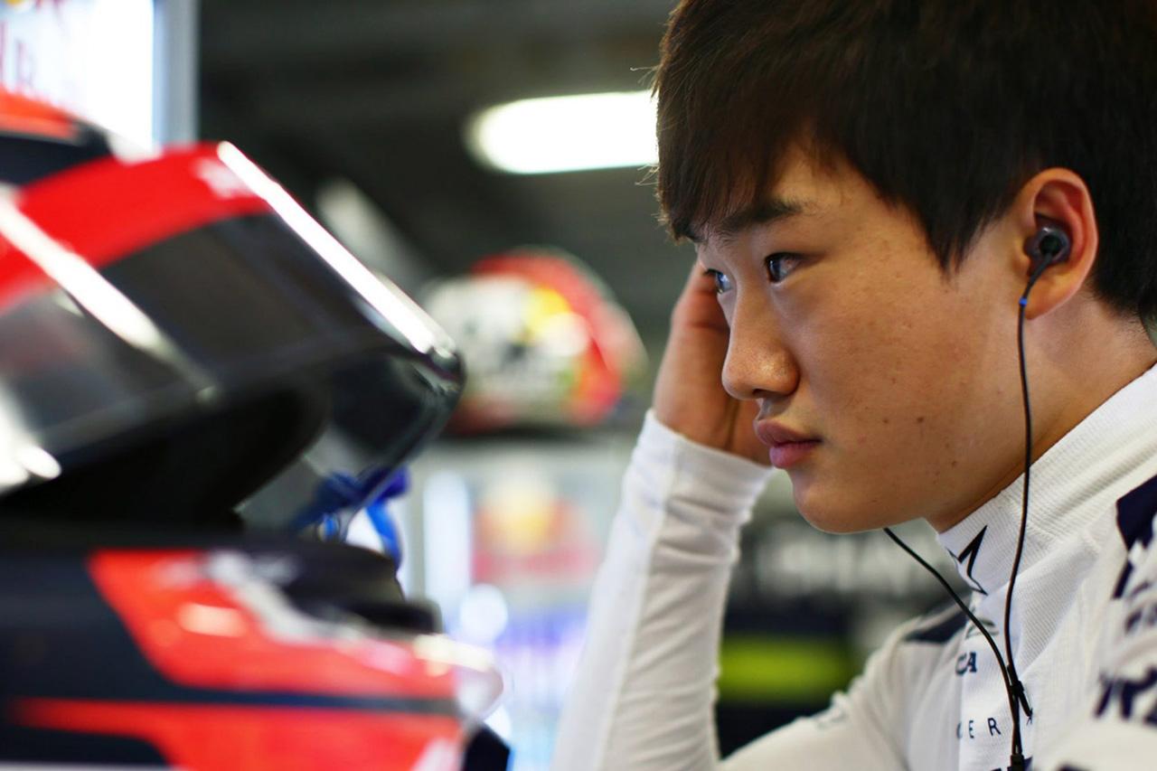 角田裕毅 「予選結果によって戦略的なギャンブルが必要になってしまった」 / F1モナコGP