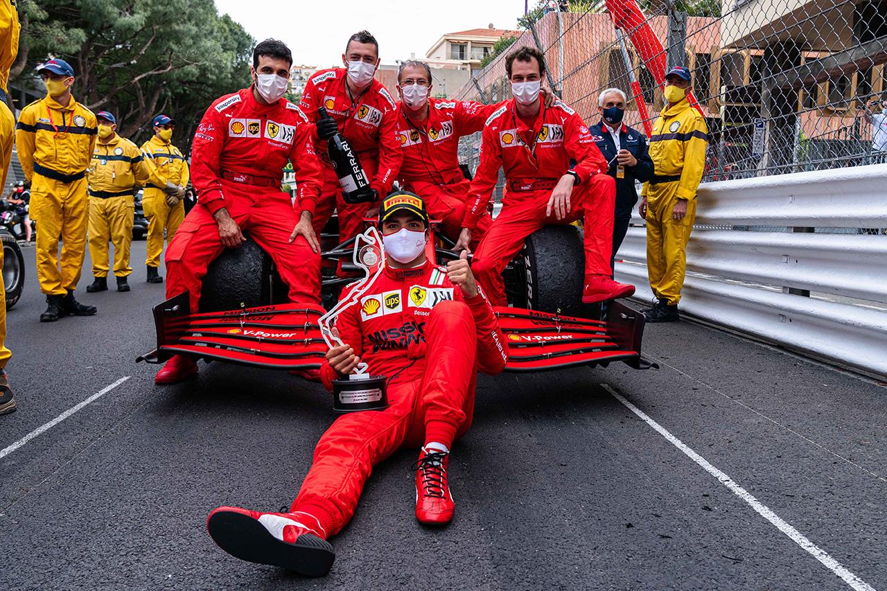 ニコ・ロズベルグ 「フェラーリF1のサインツ獲得を批判した僕は間違っていた」