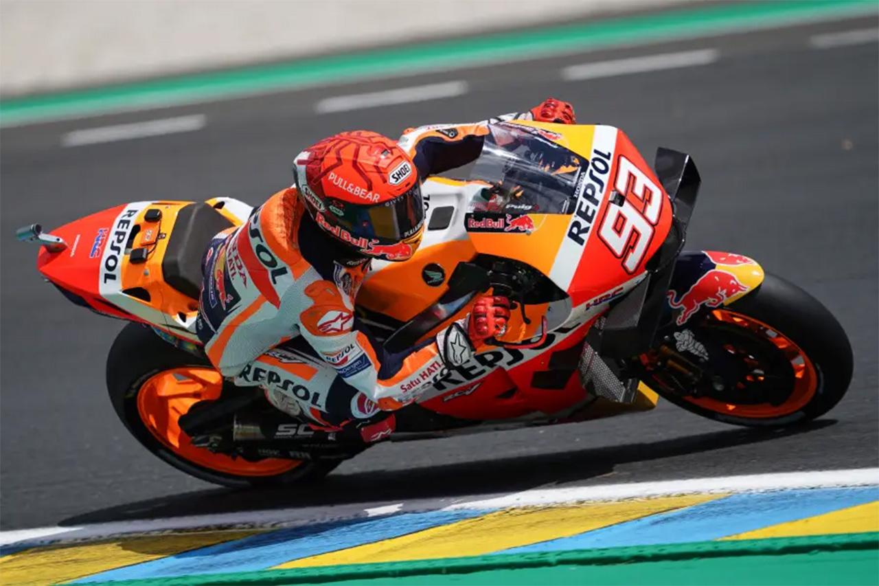 MotoGP:ホンダ 2021年 第6戦 イタリアGP プレビュー
