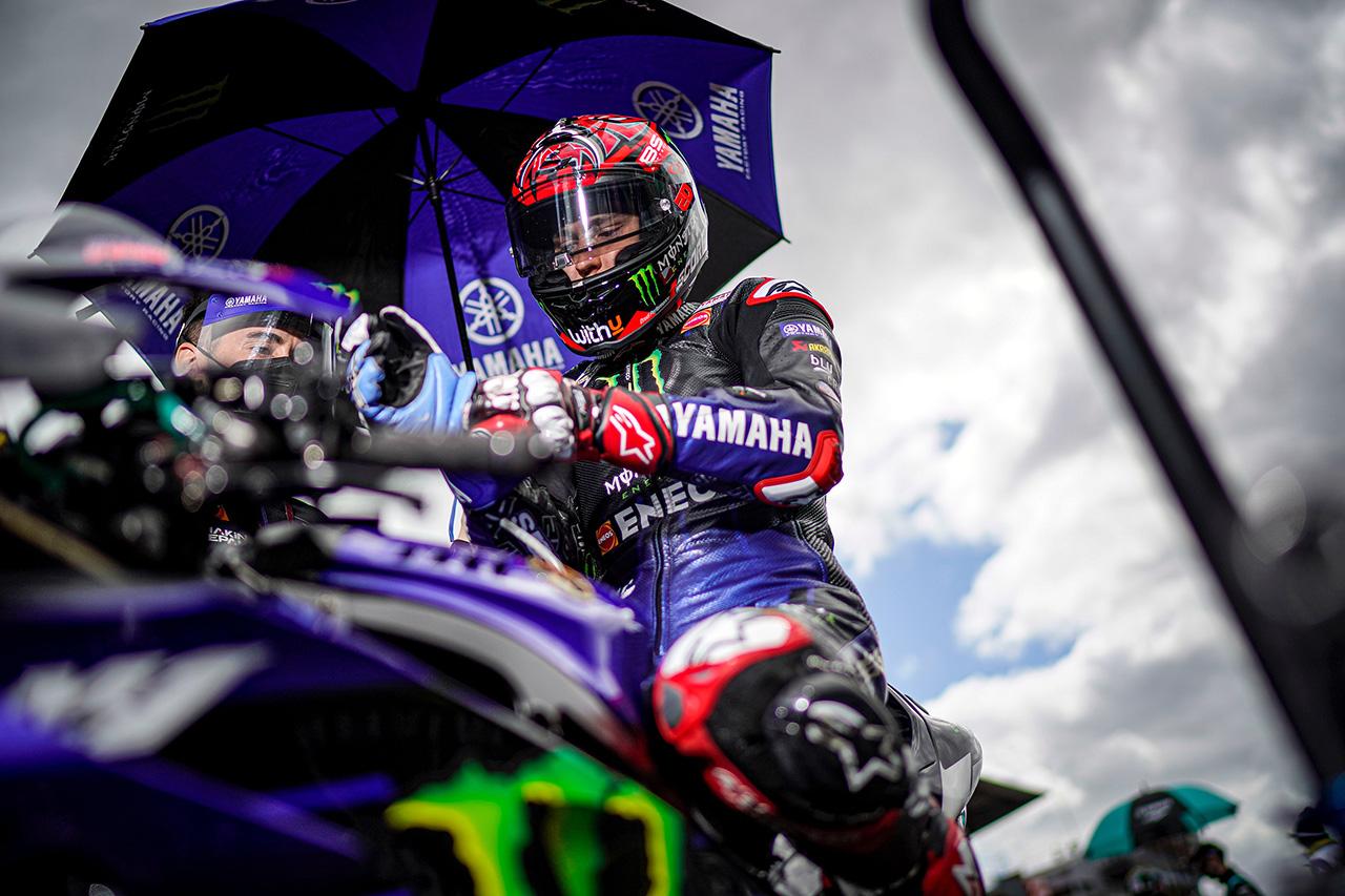 MotoGP:ヤマハ 2021年 第6戦 イタリアGP プレビュー