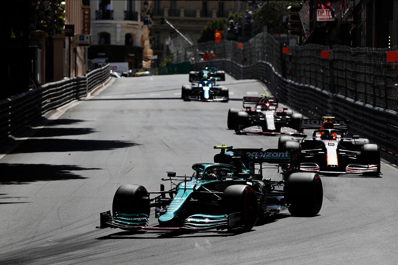 F1、モナコGPのテレビ中継への批判に反応 「モナコ自動車クラブが管理」