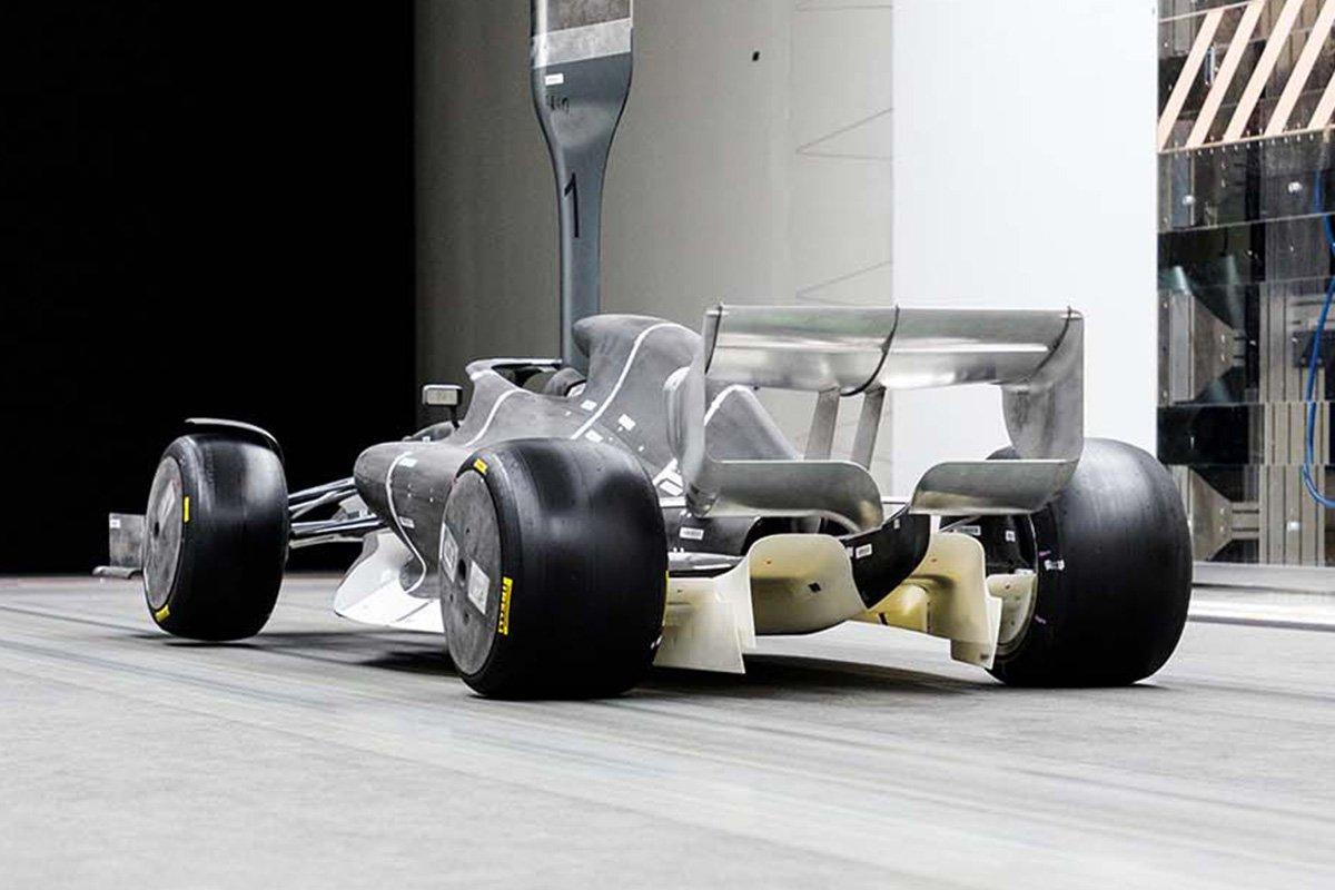 F1チーム、将来的な風洞の禁止を議論