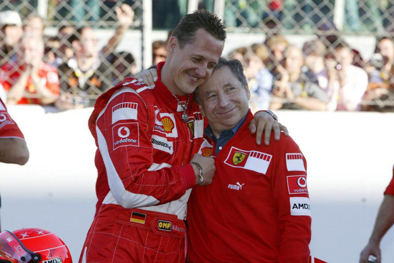 ジャン・トッド 「私が加入した頃のフェラーリF1の状況は酷かった」