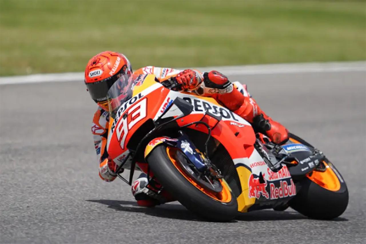 MotoGP:ホンダ 2021年 第6戦 イタリアGP 予選レポート