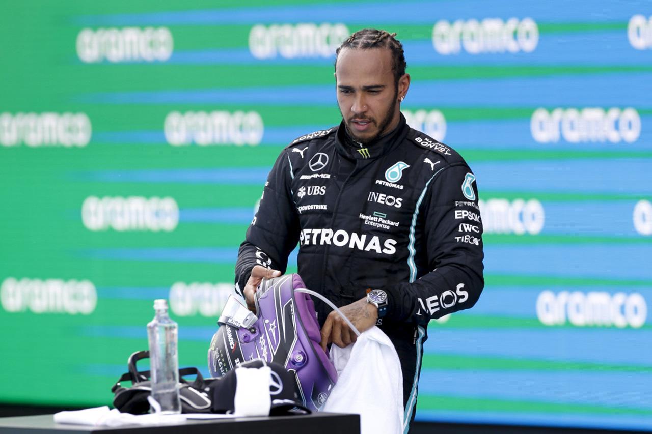 ルイス・ハミルトン、F1引退後は俳優の道へ?