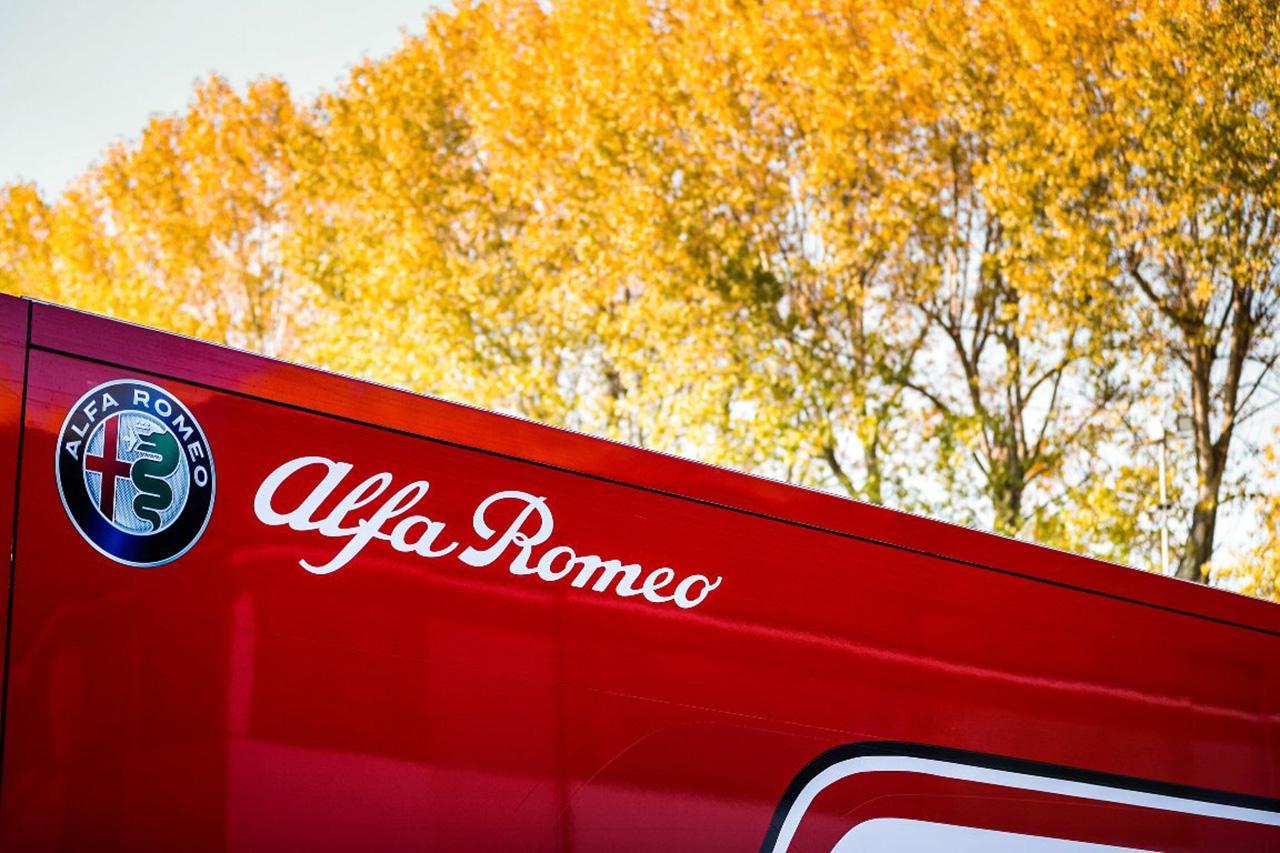 アルファロメオ、F1撤退の噂を否定 「F1は当社のファンダメンタル」
