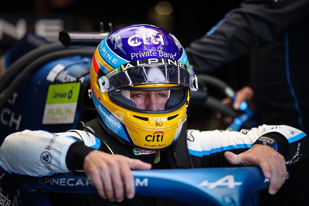 ニコ・ロズベルグ 「アロンソがF1復帰に苦労しているのは年齢も一因」