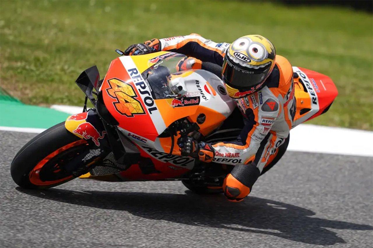 MotoGP:ホンダ 2021年 第6戦 イタリアGP 決勝レポート