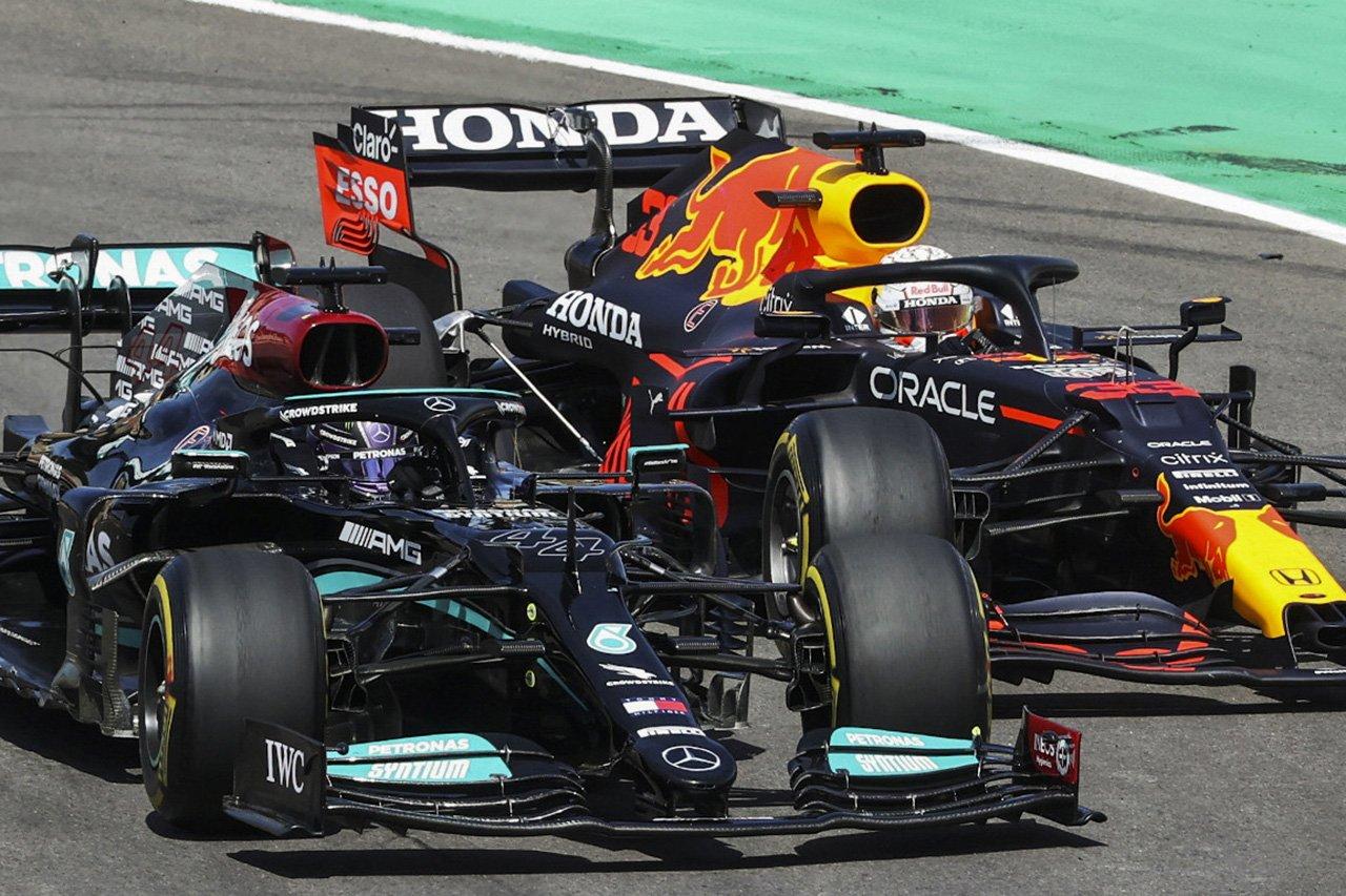 レッドブルF1 「タイトル争いで重要なのはウイングではなくタイヤ」
