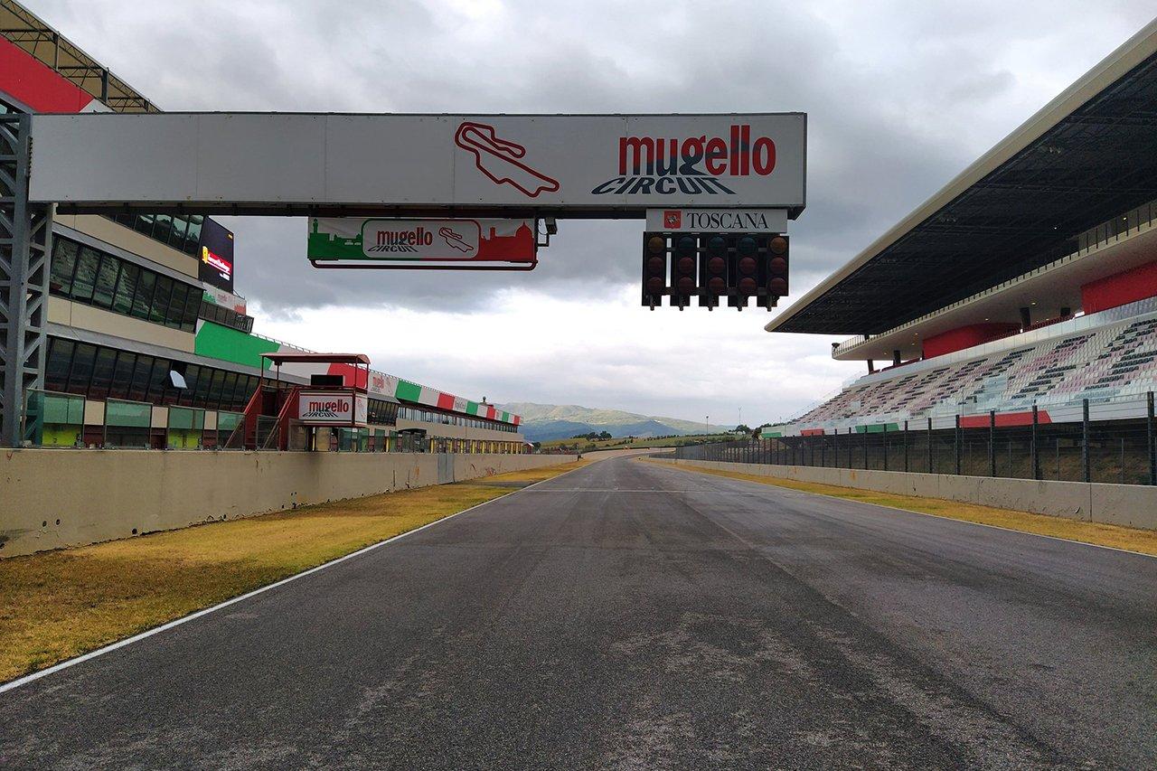 ムジェロ・サーキット 「またF1世界選手権を開催する準備はできている」