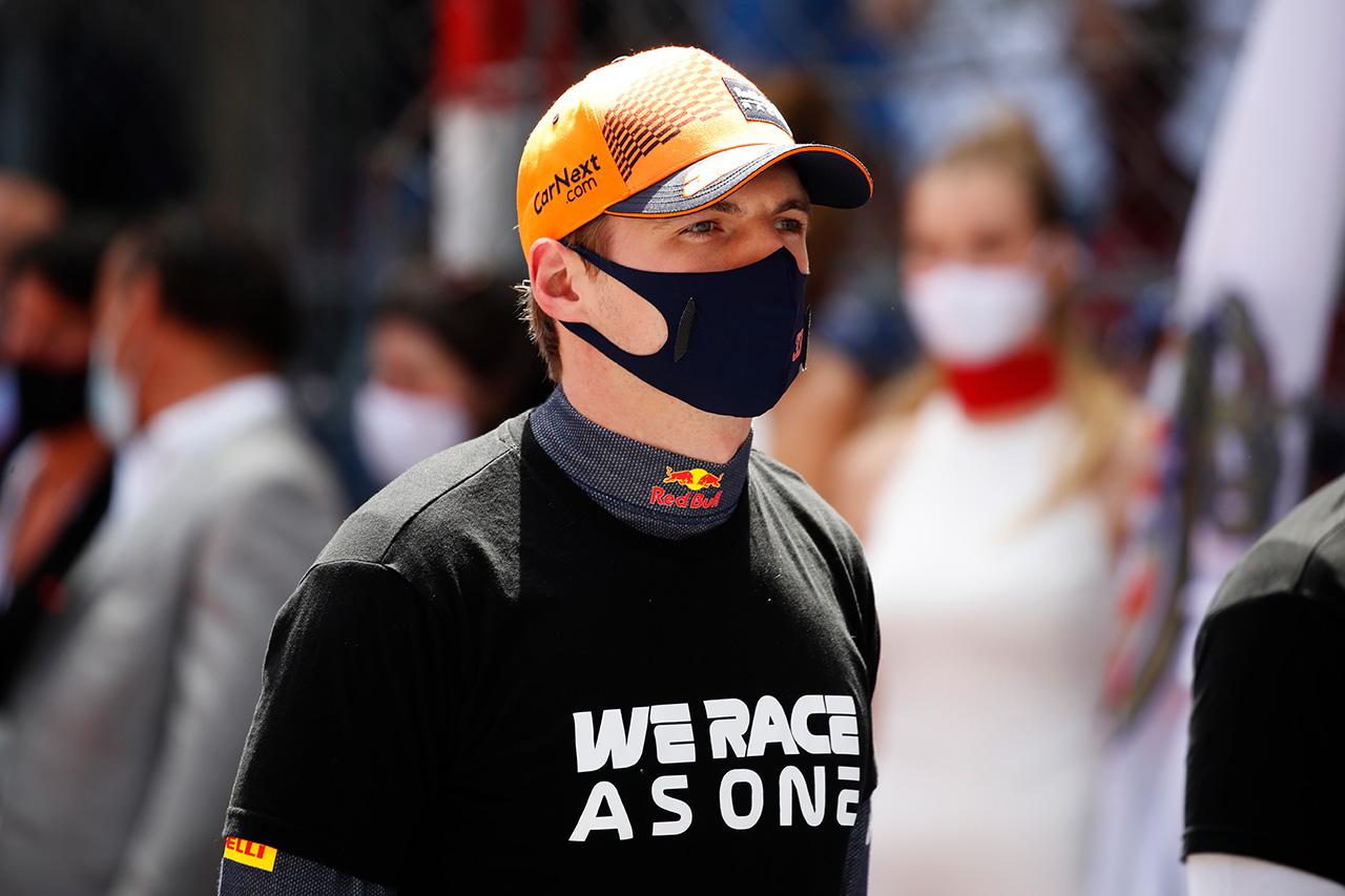マックス・フェルスタッペン 「メルセデスは強くなって戻ってくるはず」 / レッドブル・ホンダ F1アゼルバイジャンGP プレビュー