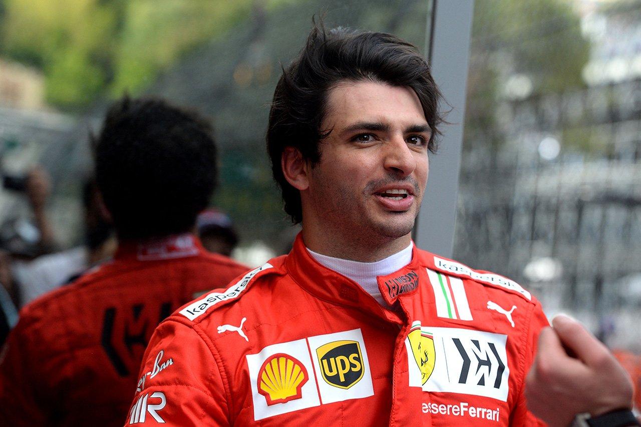 F1インタビュー:カルロス・サインツ 「父からモータースポーツを強要されたことはない」