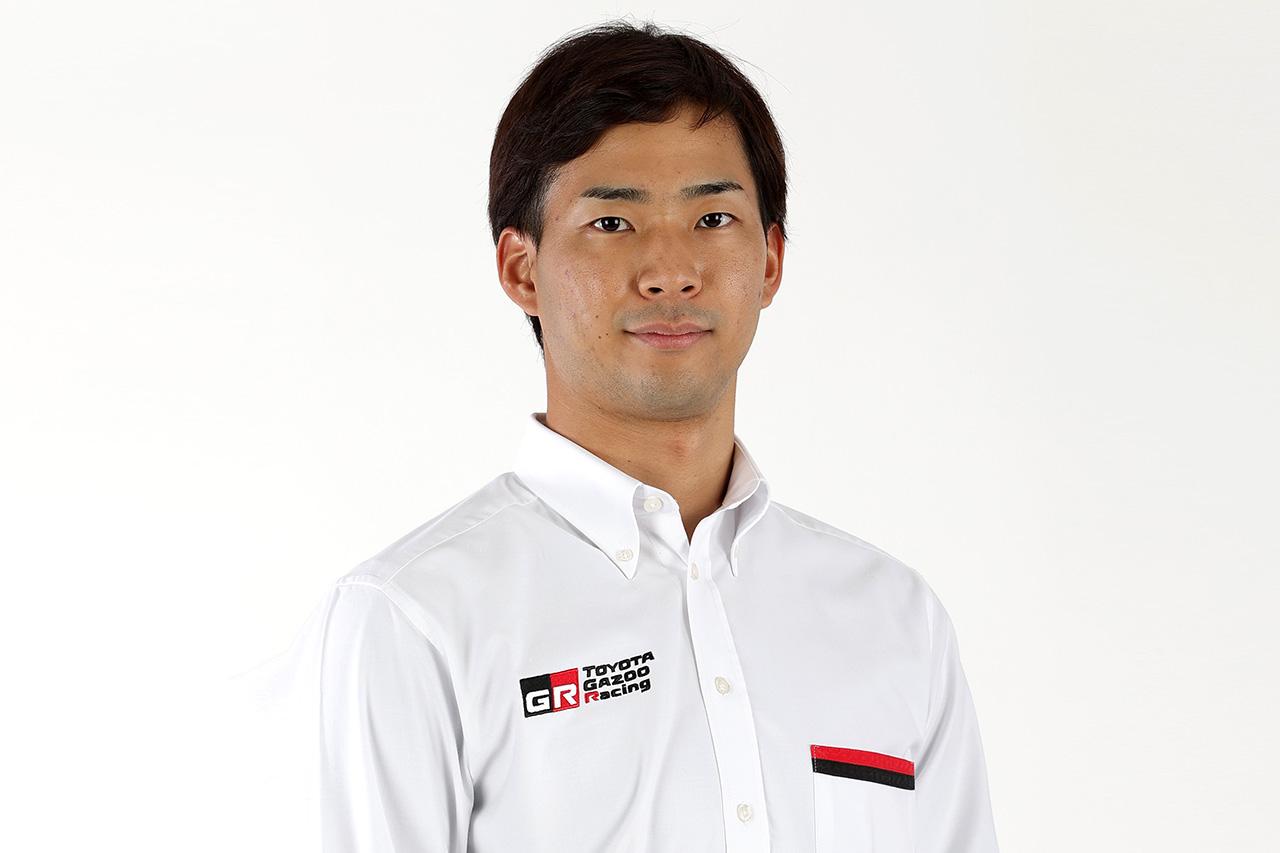 トヨタ、ポルティマオでのWEC走行テストに平川亮の参加を決定