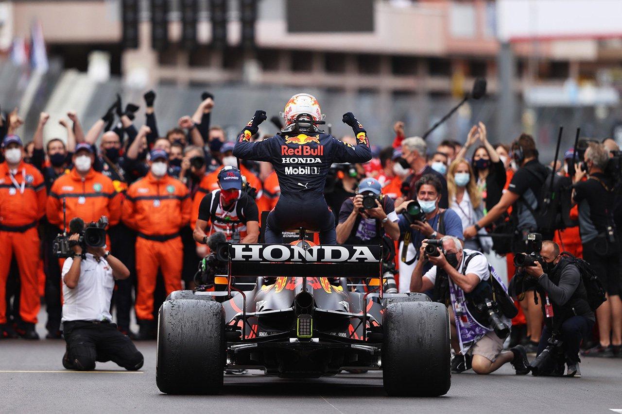 マックス・フェルスタッペン 「レッドブル・ホンダF1は今季に全てを捧げる必要がある」