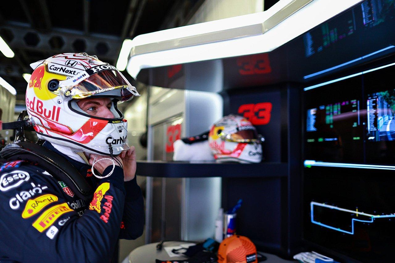 レッドブル・ホンダF1のマックス・フェルスタッペン 「メルセデスが僕たちを遅くしたいのは理解できる」