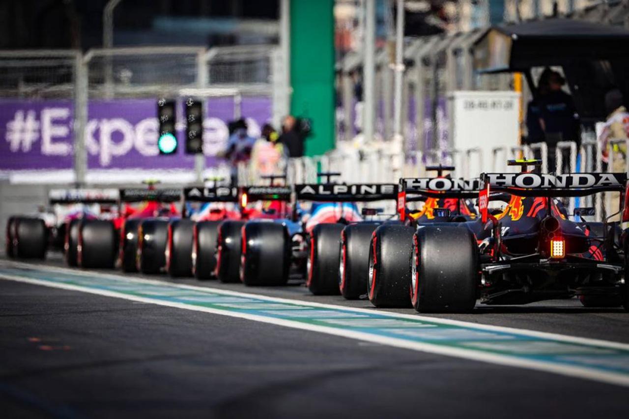 F1アゼルバイジャンGP 予選:ドライバーコメント(11番手~20番手)
