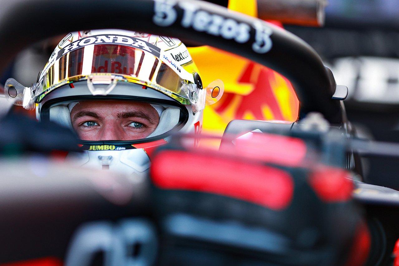 マックス・フェルスタッペン 「ポールを争える自信がかなりあった」 / レッドブル・ホンダ F1アゼルバイジャンGP 予選