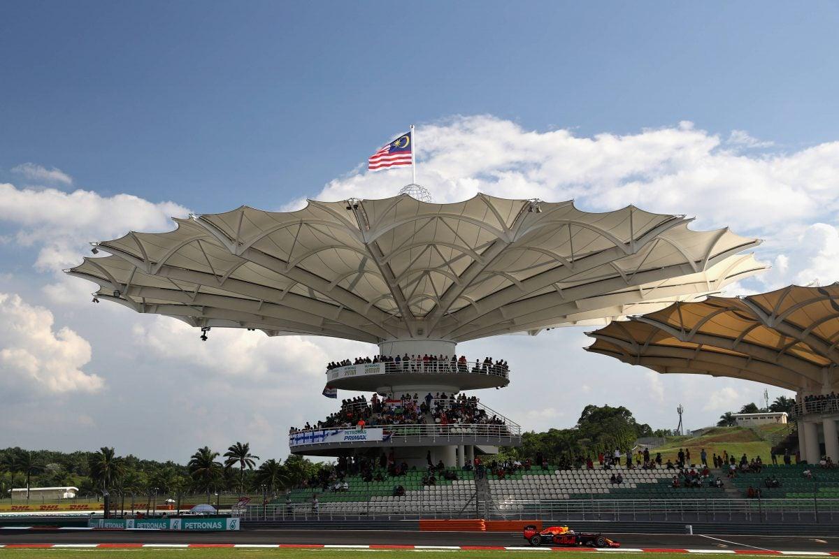 2021年のF1日本GPが中止の場合はF1マレーシアGPが復活?