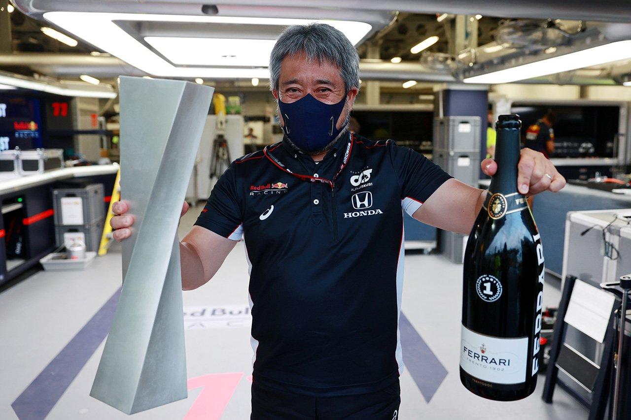 ホンダF1 山本雅史 「無観客でもホンダ最後の年にF1日本GPをやりたい」