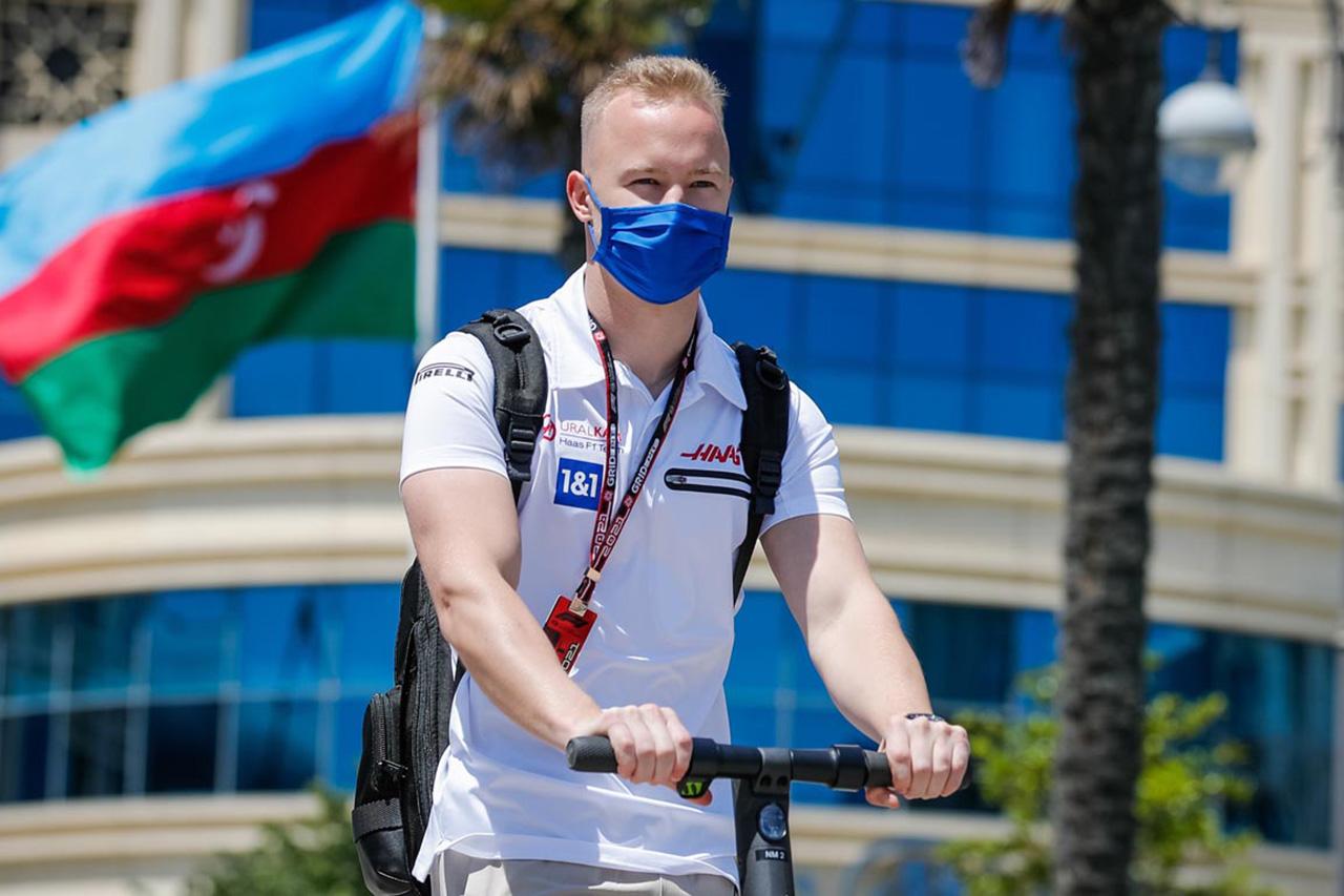 F1:ラルフ・シューマッハ 「ニキータ・マゼピンは緊急に処罰されるべき」
