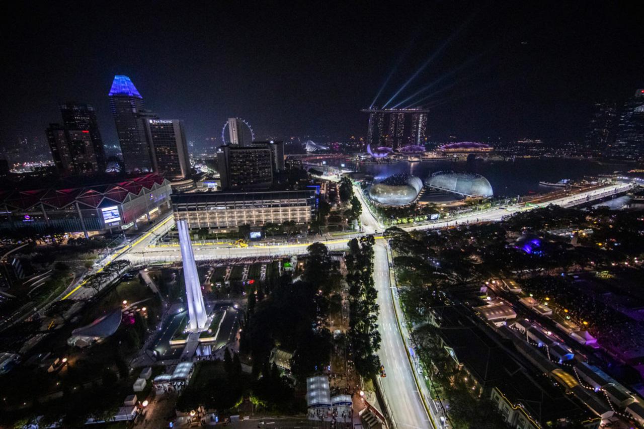 F1シンガポールGP、2021年の中止を最後にカレンダーから消滅の可能性