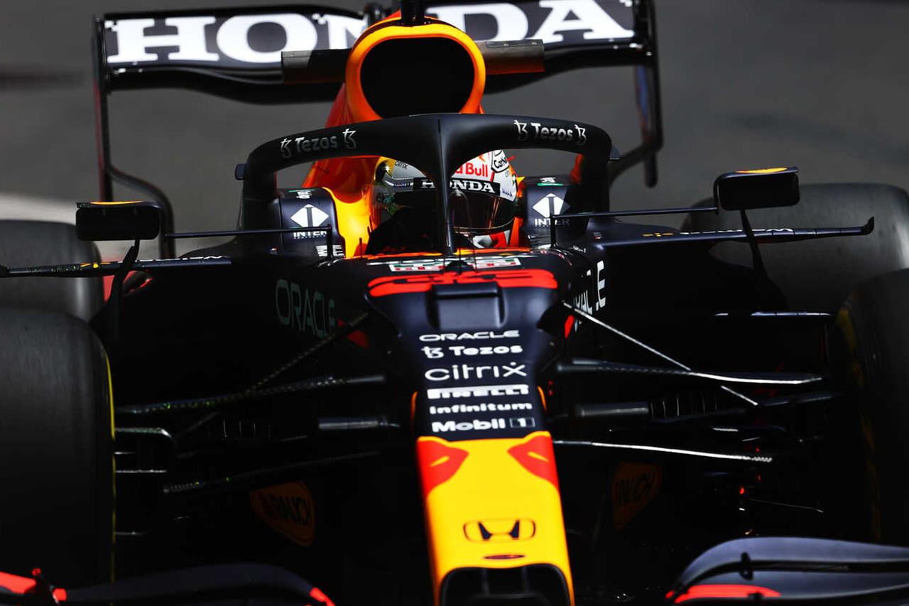 ホンダF1、次戦F1フランスGPで信頼性を高めた新品エンジンを投入 / 2021年のF1世界選手権