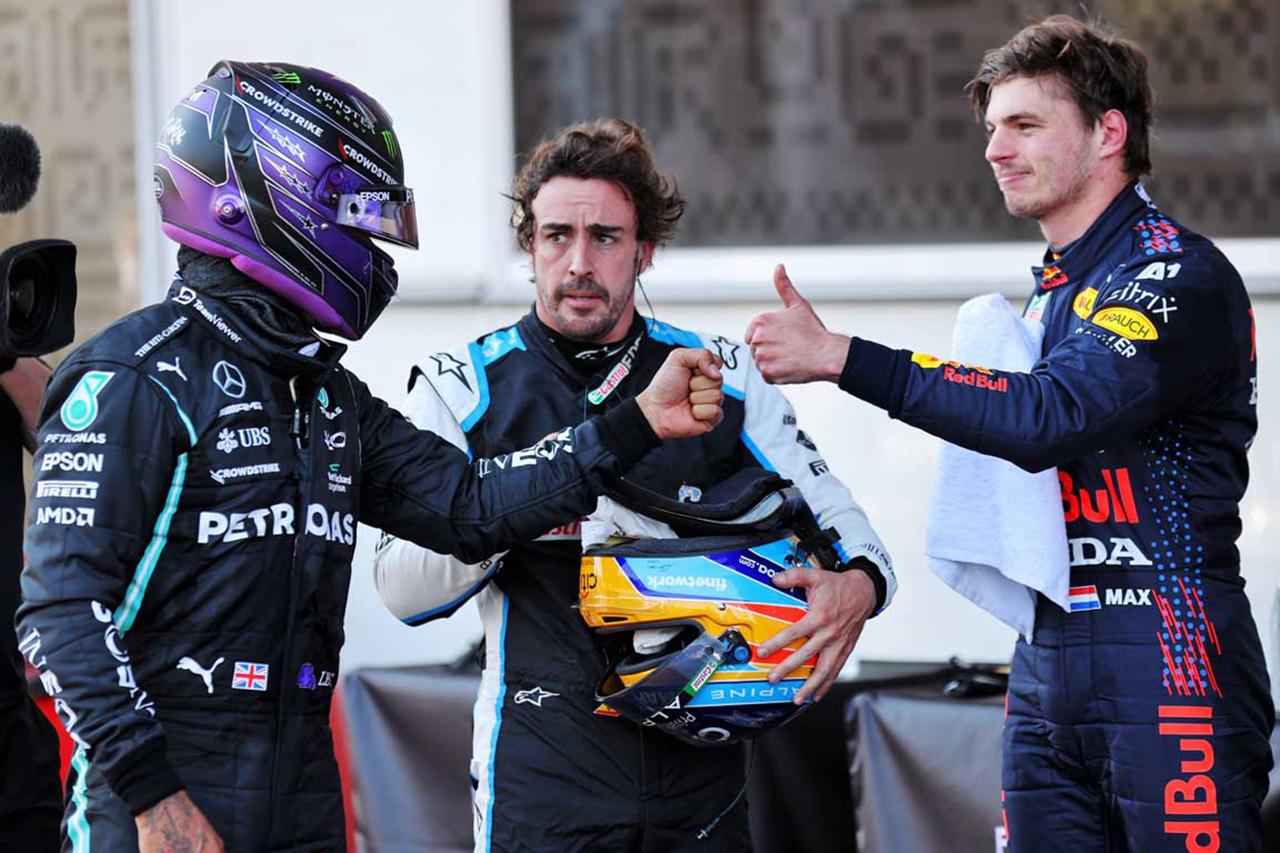 マックス・フェルスタッペン 「メルセデスF1に乗ればハミルトンより0.2秒速く走れる」