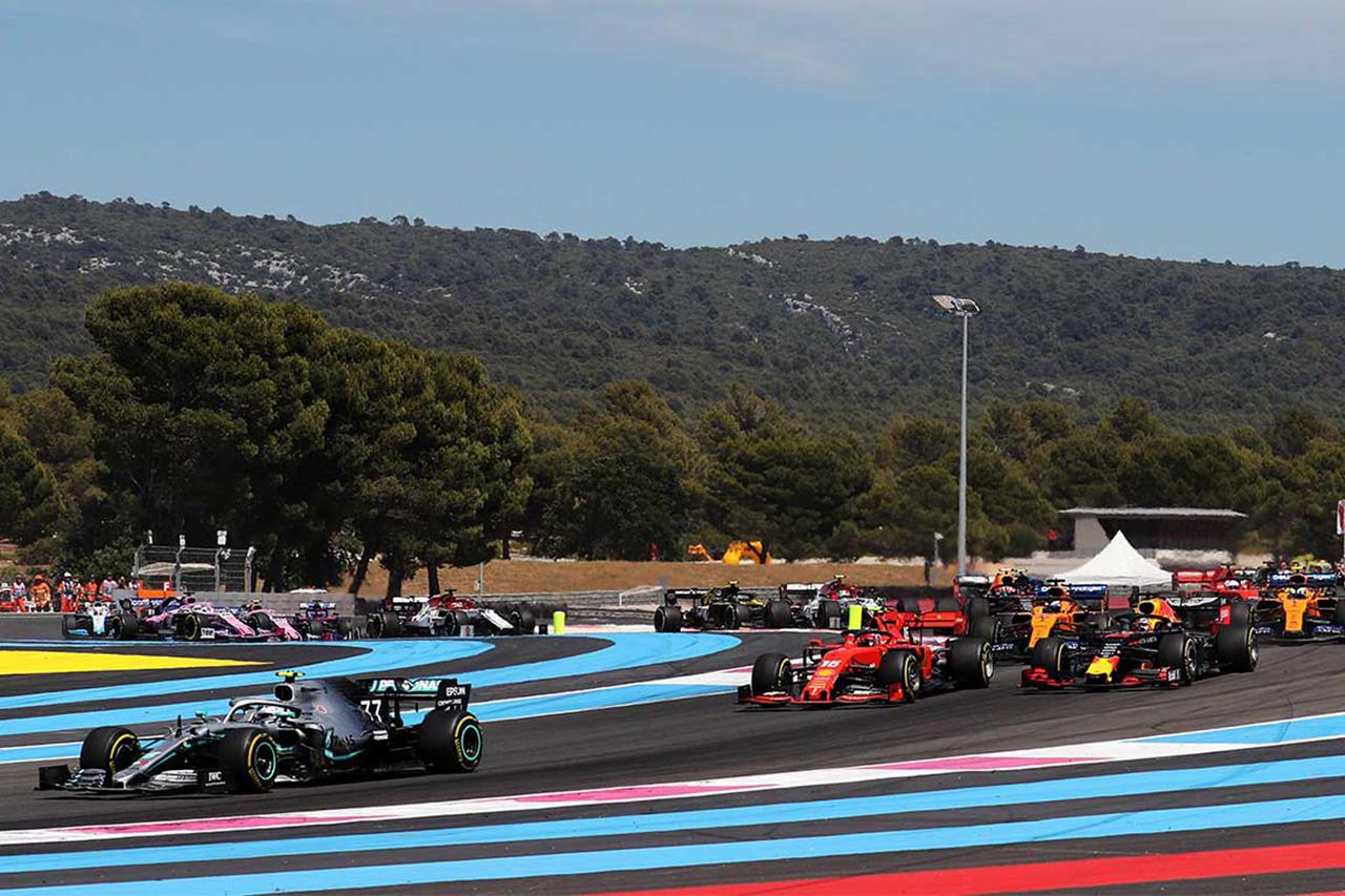 エリック・ブーリエ、F1フランスGPの1週間前倒しは「大きな問題だった」