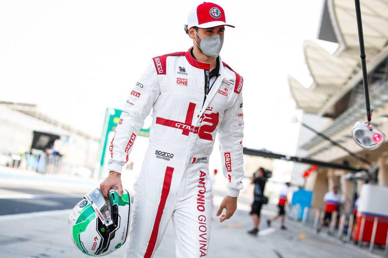 メルセデスF1、過去にジョヴィナッツィにサードドライバーをオファー