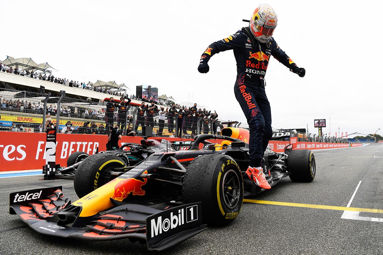 2021年 第7戦 F1フランスGP 決勝:タイヤ戦略解説